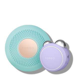 FOREO Home & Away Kit: The Power Couple