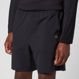 CK Performance Men's Woven Shorts - Black