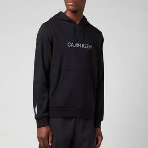 CK Performance Men's Pullover Hoodie - Black
