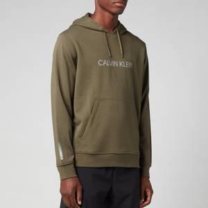 CK Performance Men's Pullover Hoodie - Grape Leaf