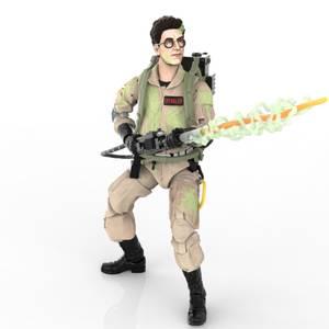 Hasbro Ghostbusters Plasma Series Glow-in-the-Dark Egon Spengler