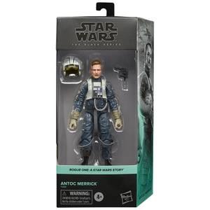 Hasbro Star Wars The Black Series Antoc Merrick