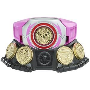 Hasbro Power Rangers Lightning Collection Mighty Morphin Pink Ranger Power Morpher
