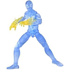 Hasbro Marvel Legends Series Gamerverse Spider-Man: Miles Morales Action Figure