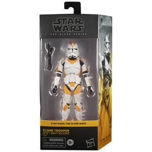 Hasbro Star Wars The Black Series Clone Trooper (212th Battalion)