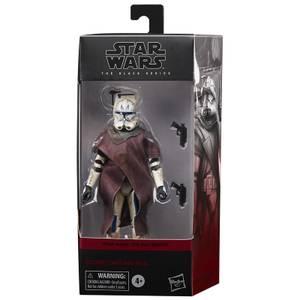 Hasbro Star Wars The Black Series Clone Captain Rex