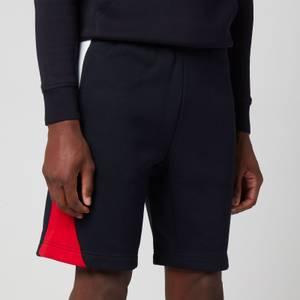 Tommy Sport Men's Blocked Seasonal Shorts - Desert Sky