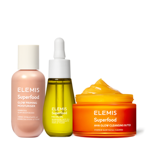 Collection Superfood Ultime Glow-Getters