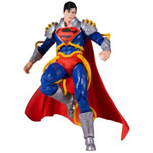 McFarlane DC Multiverse 7 Inch Action Figure - Superboy Prime (Infinite Crisis)