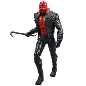 McFarlane DC Multiverse Batman: Three Jokers 7 Inch Action Figure - Red Hood