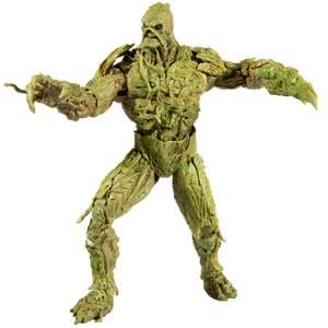 McFarlane DC Multiverse Megafig Action Figure - Swamp Thing