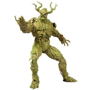McFarlane DC Multiverse Megafig Action Figure - Swamp Thing (Variant)