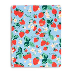 Ban.do To-Do Planner - Strawberry Fields