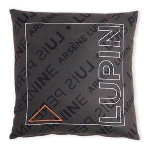 Lupin Alias Square Cushion