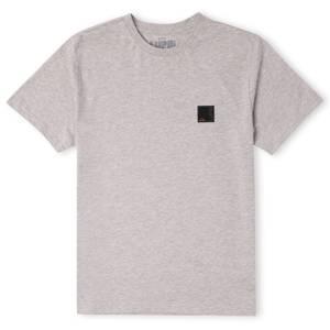Lupin Multi Slogan Unisex T-Shirt - Grey