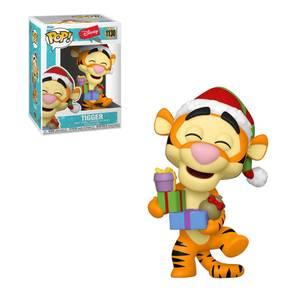 Disney Holiday Tigger Funko Pop! Vinyl