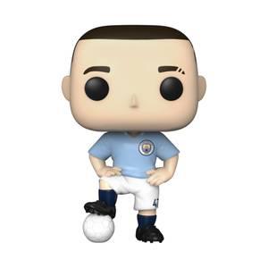 Manchester City Phil Foden Funko Pop! Vinyl