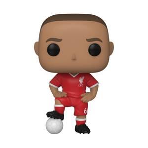 Liverpool FC Thiago Alcântara Funko Pop! Vinyl