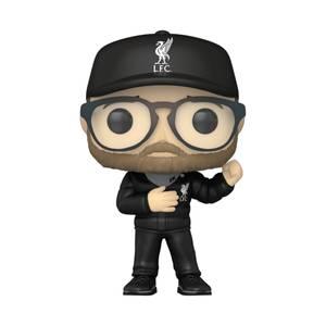 Liverpool FC Jurgen Klopp Funko Pop! Vinyl