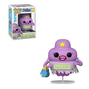 Adventure Time Lumpy Space Princess Funko Pop! Vinyl