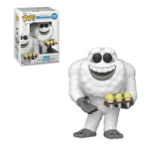 Disney Pixar Monsters Inc. 20th Anniversary Yeti Funko Pop! Vinyl