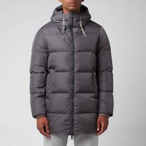 Herno Men's Charmonix Jacket - Grey