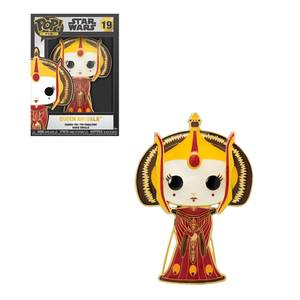 Star Wars Queen Amidala Funko Pop! Pin