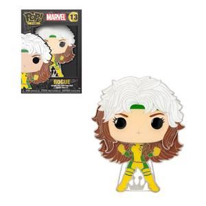 Marvel X-Men Rogue Funko Pop! Pin
