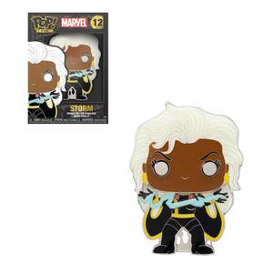 Marvel X-Men Storm Funko Pop! Pin