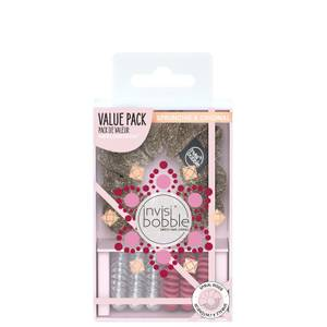 invisibobble British Royal Set Queen For A Day