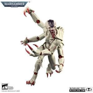 McFarlane Warhammer 40,000 7 Inch Action Figure - Tyranid Genestealer