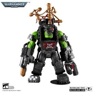 McFarlane Warhammer 40,000 Megafig Action Figure - Ork Big Mek