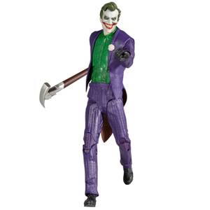 McFarlane Mortal Kombat 7 Inch Action Figure - The Joker