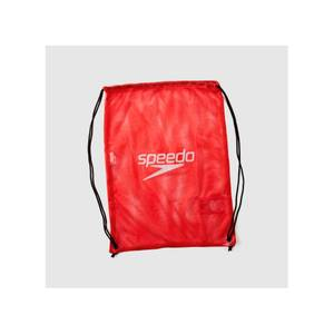 Equipment Mesh Bag Red