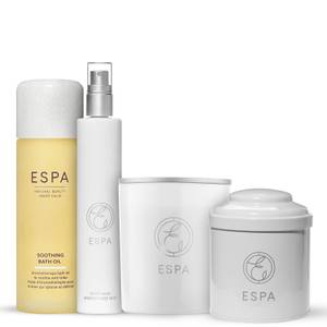 Soothing Collection (Worth £109.00)