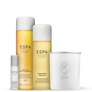 Energising Collection (Worth £117.00)