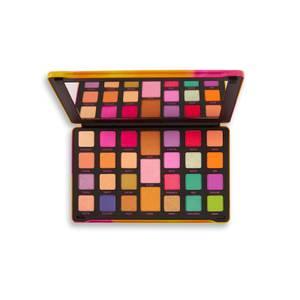 Revolution Beauty Revolution Neon Heat Limitless Shadow Palette