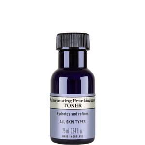 Rejuvenating Frankincense Toner 25ml