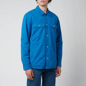 A.P.C. Men's Alex Jacket - Royal Blue
