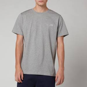 A.P.C. Men's Item T-Shirt - Heathered Grey