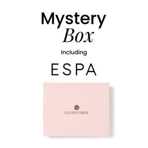 Mystery Box featuring ESPA