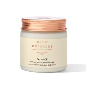 Grow Gorgeous Balanca & Shine Enhancing hair mask