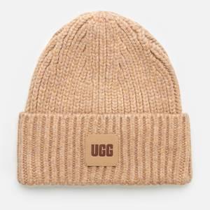 UGG Women's Airy Knit Beanie - Camel
