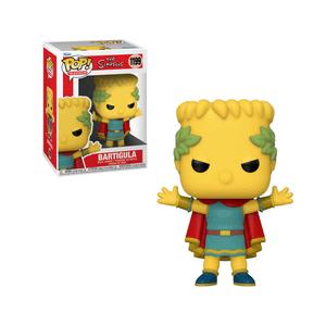 The Simpsons Bartigula Bart Funko Pop! Vinyl