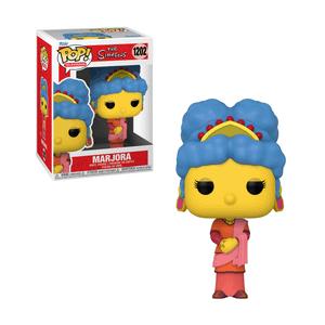 The Simpsons Marjora Marge Funko Pop! Vinyl