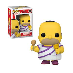 The Simpsons Obeseus Homer Funko Pop! Vinyl