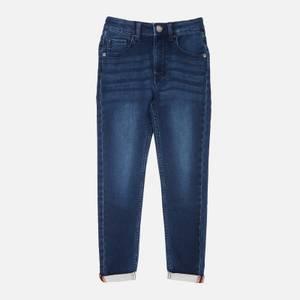 Joules Boys' Bradley Denim Slim Jean