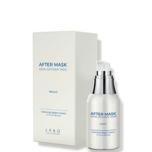 Fillerina After Mask Skin Oxygen 1000 Calming Night Cream 1.7 oz
