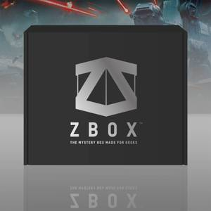 Star Wars Mystery Box 2 - Special Edition (4 items)
