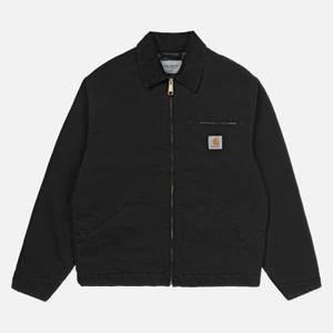 Carhartt WIP Men's OG Detroit Jacket - Black